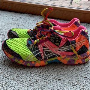 Asics Gel-Noosa Tri 8 Running Shoes